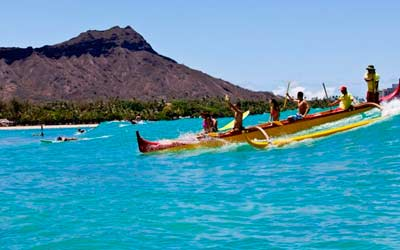guia de turismo Hawaii