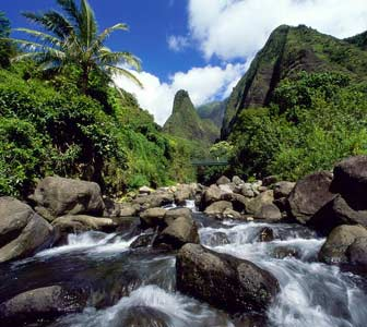 Visitar Iao Valley, Maui